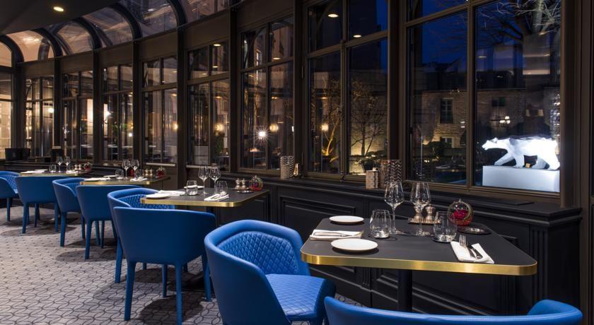 Grand Hotel La Cloche Dijon MGallery by Sofitel ***** 37