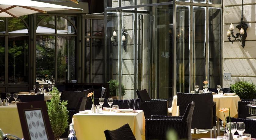 Grand Hotel La Cloche Dijon MGallery by Sofitel ***** 42