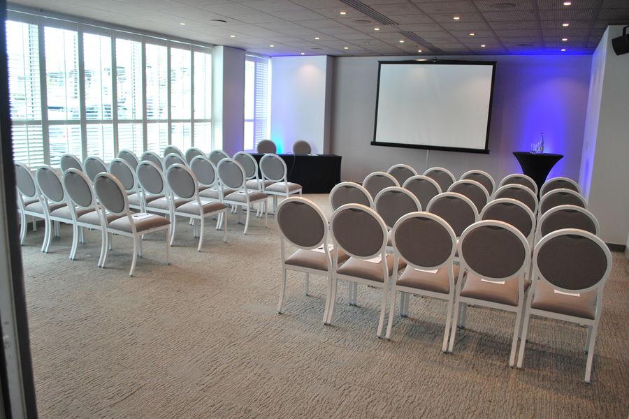 New Cap Event Center 5