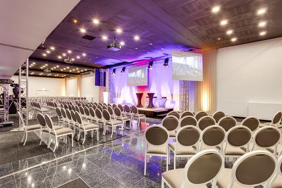 Salle séminaire  - New Cap Event Center