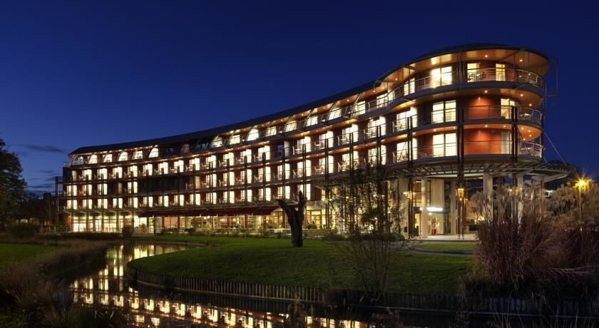 Hotel Parc Beaumont Pau MGallery by Sofitel 1