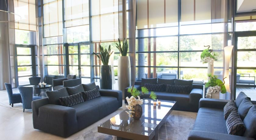 Hotel Parc Beaumont Pau MGallery by Sofitel 3