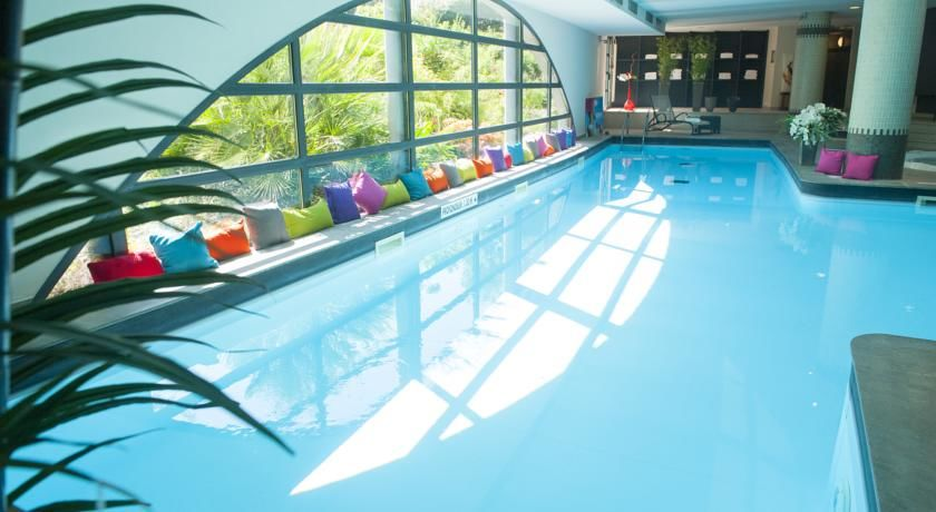 Hotel Parc Beaumont Pau MGallery by Sofitel 4