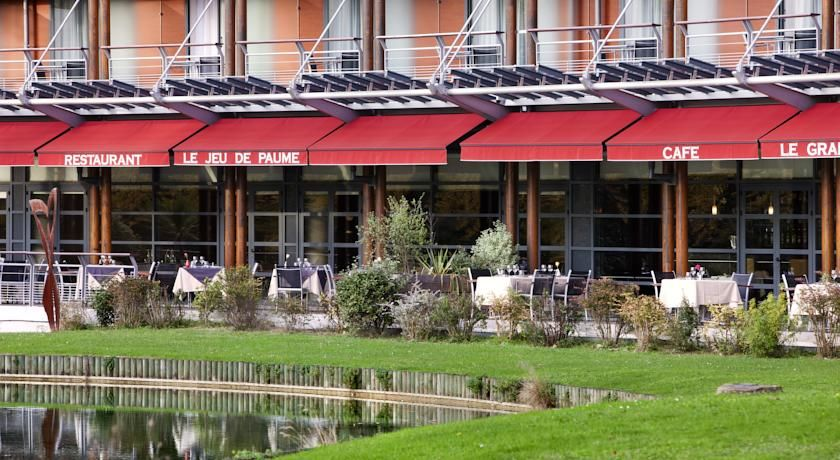 Hotel Parc Beaumont Pau MGallery by Sofitel 5