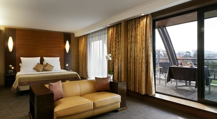Hotel Parc Beaumont Pau MGallery by Sofitel 6