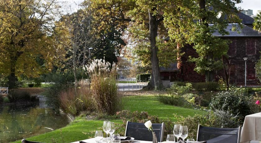 Hotel Parc Beaumont Pau MGallery by Sofitel 12