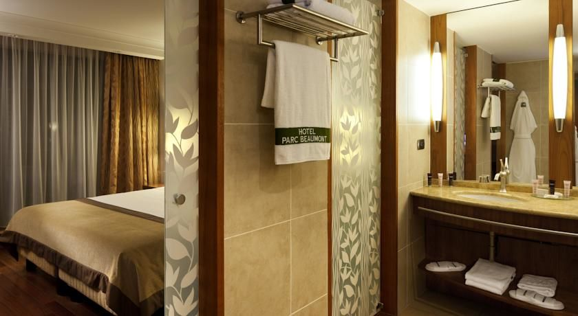 Hotel Parc Beaumont Pau MGallery by Sofitel 16