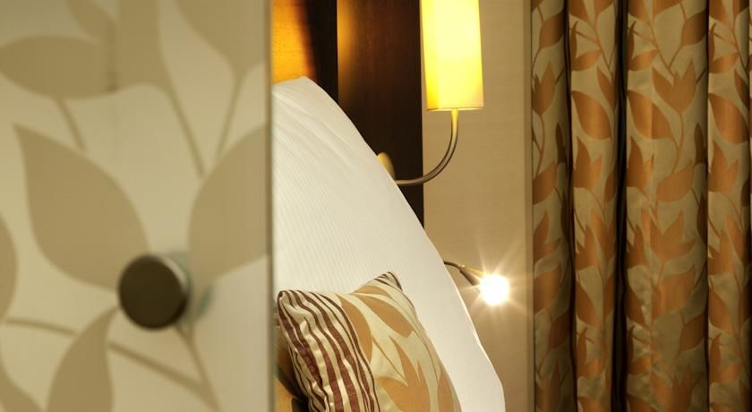 Hotel Parc Beaumont Pau MGallery by Sofitel 20