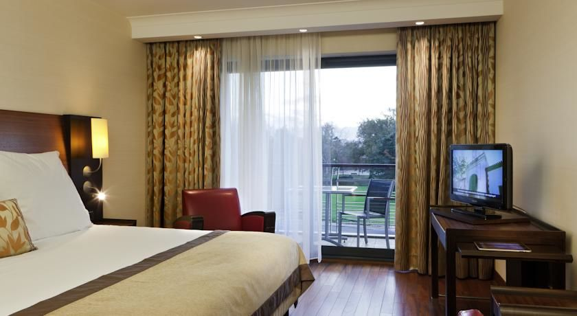 Hotel Parc Beaumont Pau MGallery by Sofitel 21