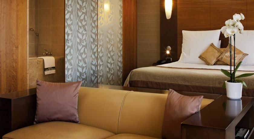 Hotel Parc Beaumont Pau MGallery by Sofitel 27
