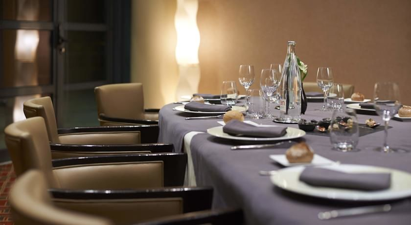 Hotel Parc Beaumont Pau MGallery by Sofitel 33