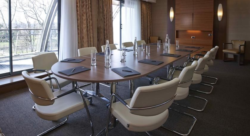 Hotel Parc Beaumont Pau MGallery by Sofitel 35