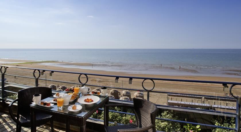 Le Grand Hôtel Cabourg MGallery by Sofitel ***** 3