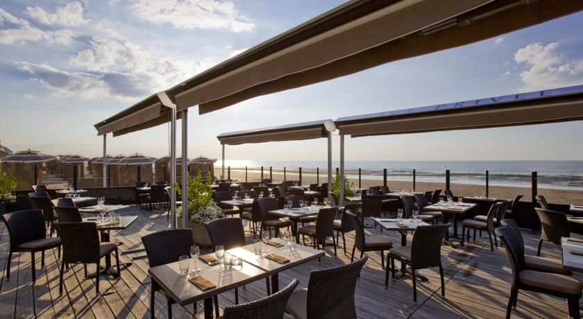 Le Grand Hôtel Cabourg MGallery by Sofitel ***** 7
