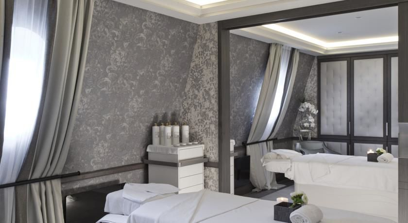 Le Grand Hôtel Cabourg MGallery by Sofitel ***** 9