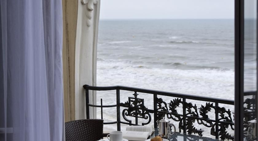Le Grand Hôtel Cabourg MGallery by Sofitel ***** 20