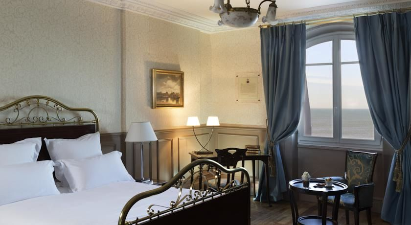 Le Grand Hôtel Cabourg MGallery by Sofitel ***** 25