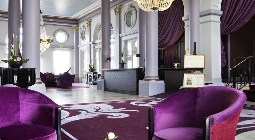Le Grand Hôtel Cabourg MGallery by Sofitel ***** 28