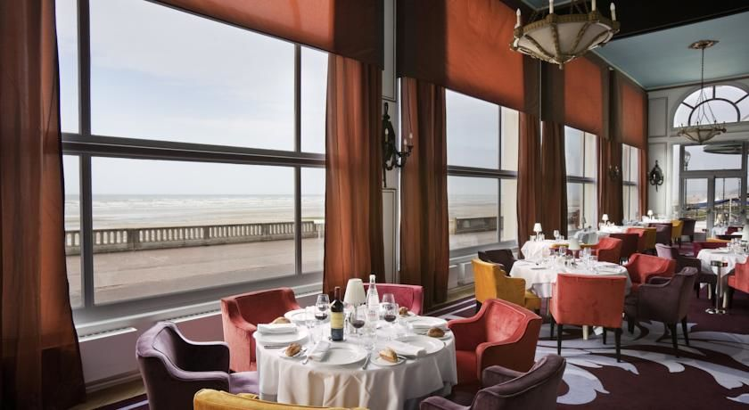 Le Grand Hôtel Cabourg MGallery by Sofitel ***** 31