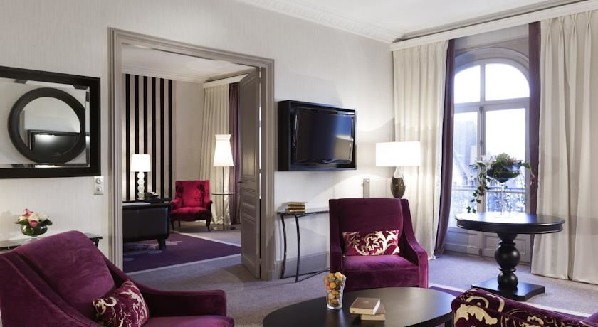 Le Grand Hôtel Cabourg MGallery by Sofitel ***** 36