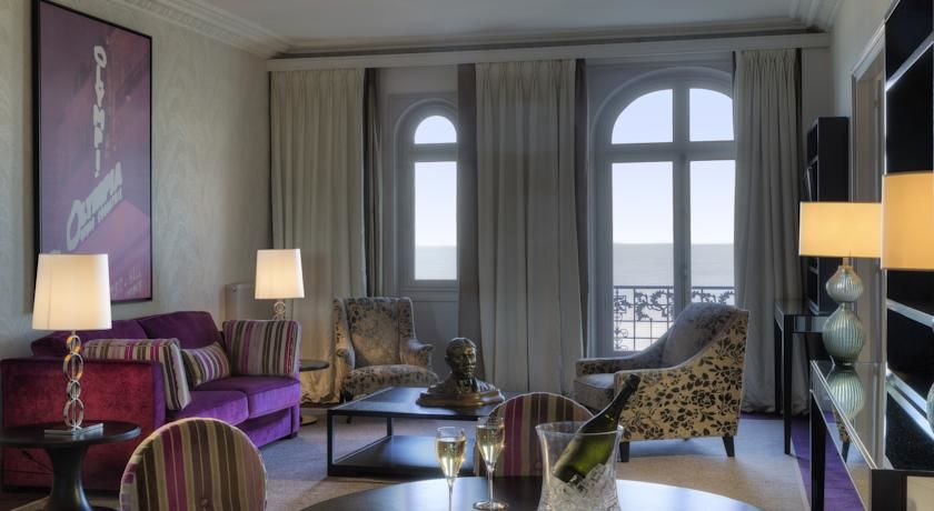 Le Grand Hôtel Cabourg MGallery by Sofitel ***** 39