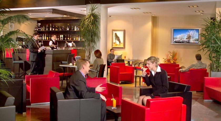 Park&Suites Lyon Part-Dieu  2