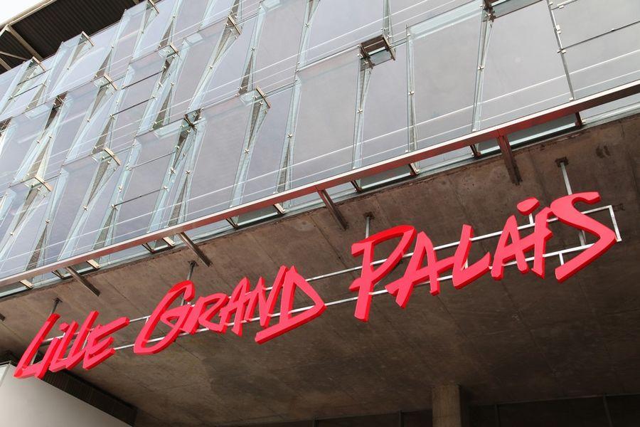 Lille Grand Palais 1