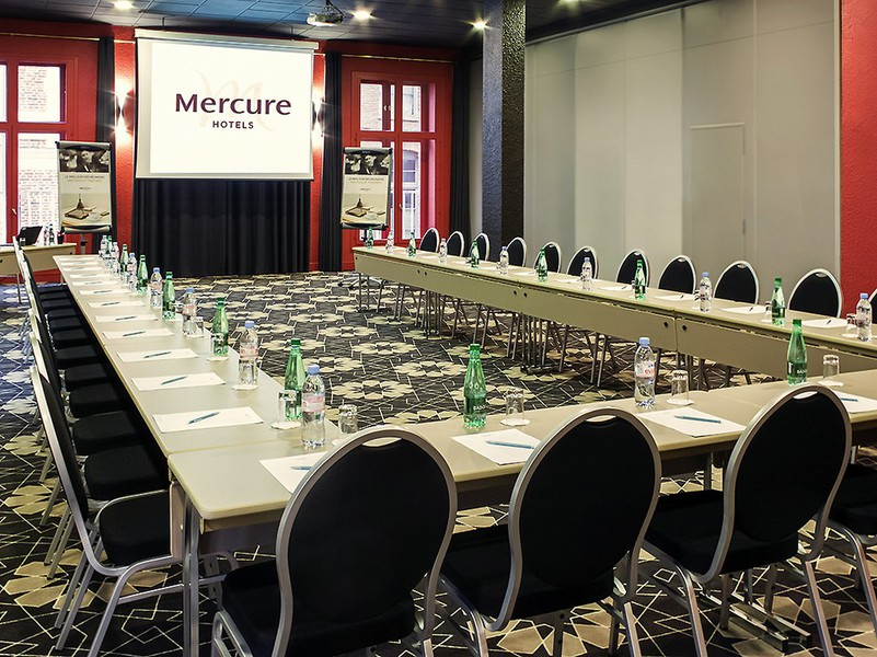 Mercure Lille Centre Vieux Lille **** 1