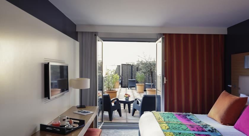 Grand Hôtel Roi René Aix en Provence MGallery Collection **** 21