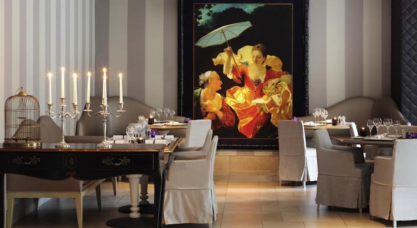 Grand Hôtel Roi René Aix en Provence MGallery Collection **** 35