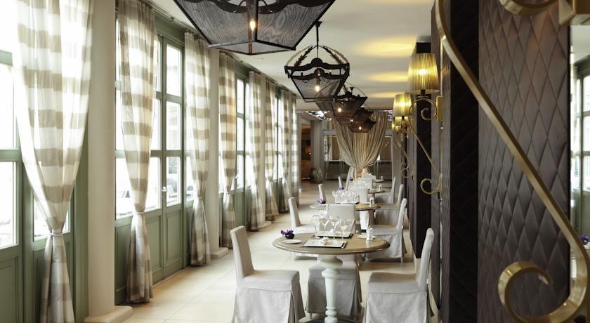 Grand Hôtel Roi René Aix en Provence MGallery Collection **** 36