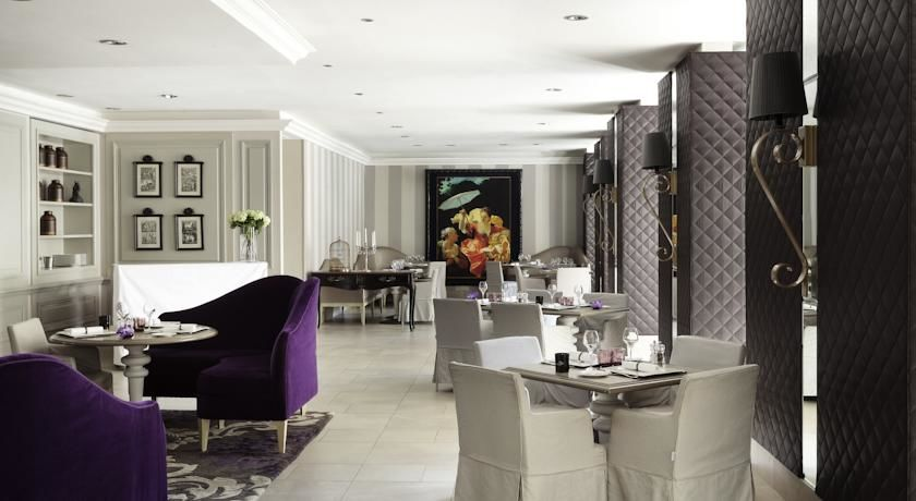 Grand Hôtel Roi René Aix en Provence MGallery Collection **** 37