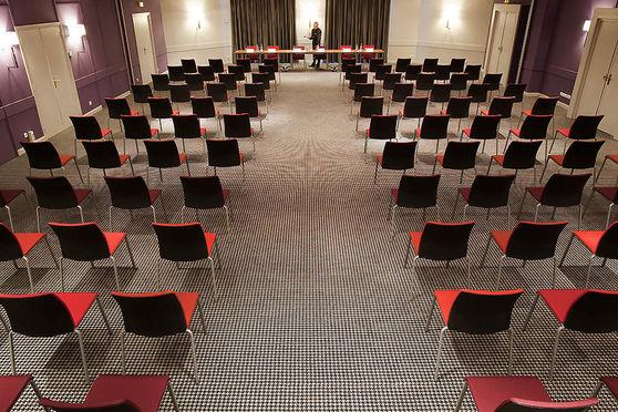 Salle séminaire  - Grand Hôtel Roi René Aix-en-Provence MGallery Collection ****