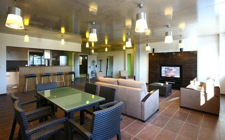 Olivarius Appart'Hotels *** 2