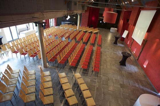 Salle séminaire  - Carré Du Hélin