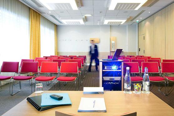 Salle séminaire  - Novotel Paris Centre Gare Montparnasse ****