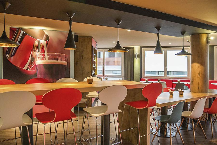 ibis Paris Brancion Parc des Expositions 15ème *** Bar