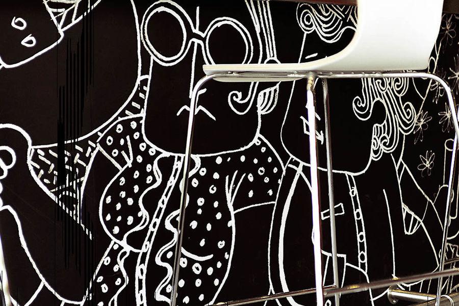 ibis Paris Brancion Parc des Expositions 15ème *** Détail