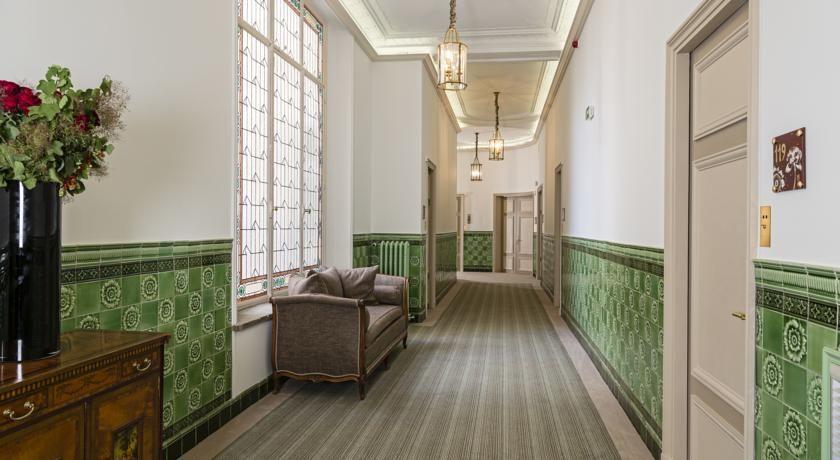 Hôtel Regina ***** 13