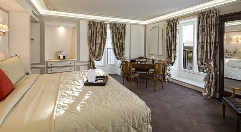 Hôtel Regina ***** 29