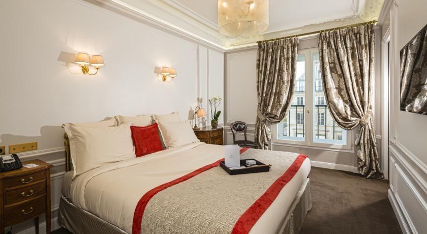 Hôtel Regina ***** 39