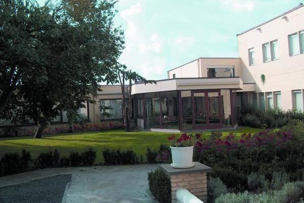 Hôtel Des Acacias *** 2