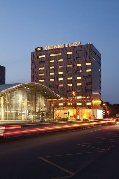 Crowne Plaza Lille **** 2