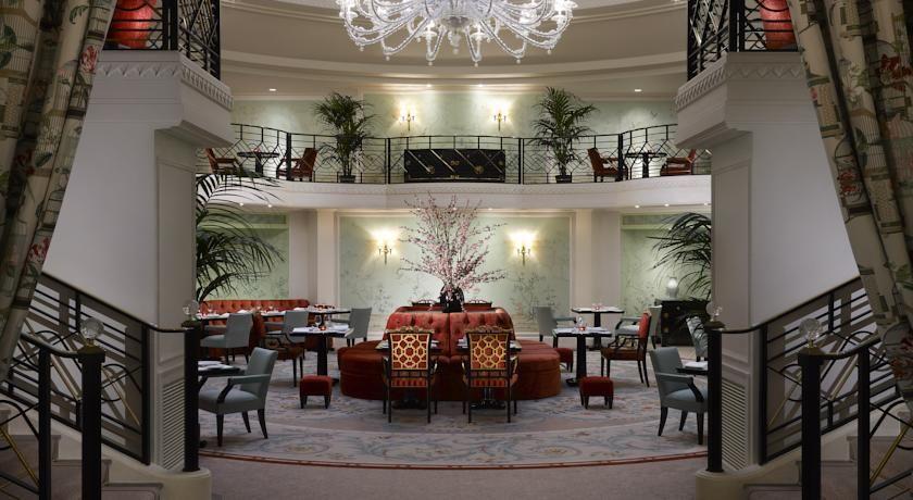 Shangri-La Hôtel Paris ***** 10