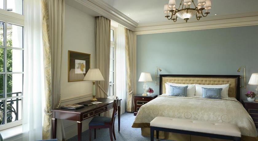 Shangri-La Hôtel Paris ***** 14