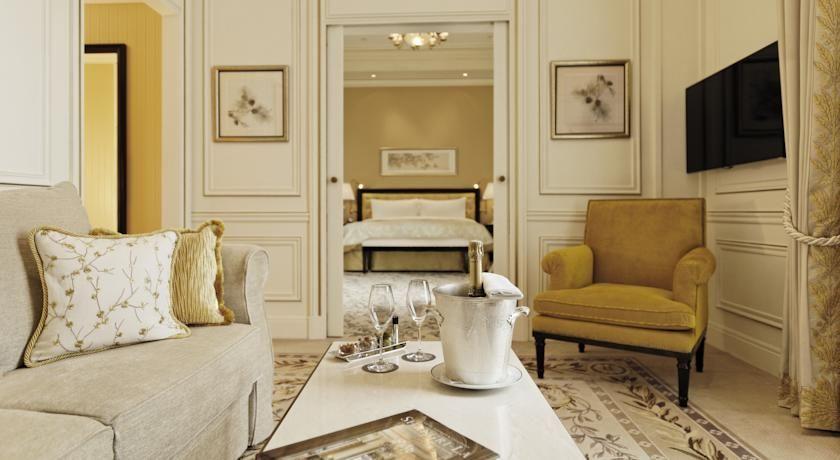 Shangri-La Hôtel Paris ***** 26