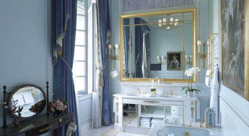 Shangri-La Hôtel Paris ***** 29