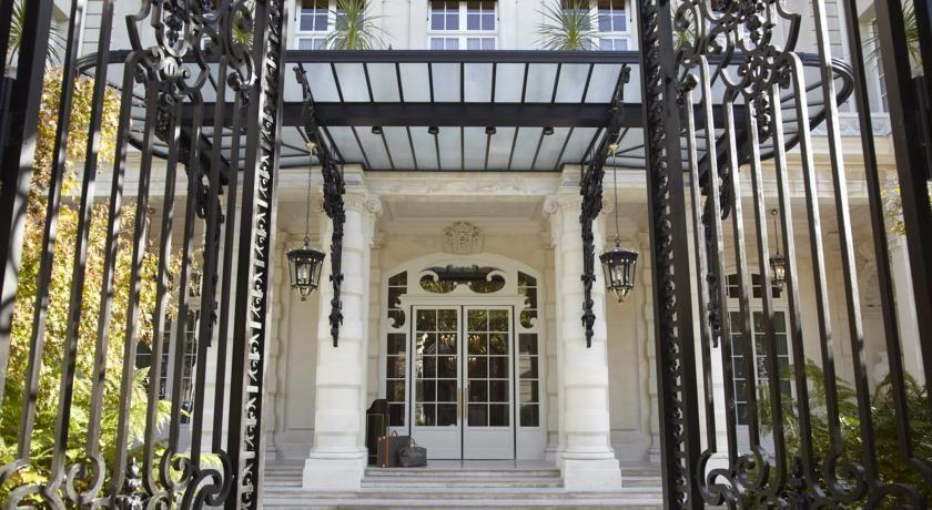 Shangri-La Hôtel Paris ***** 32