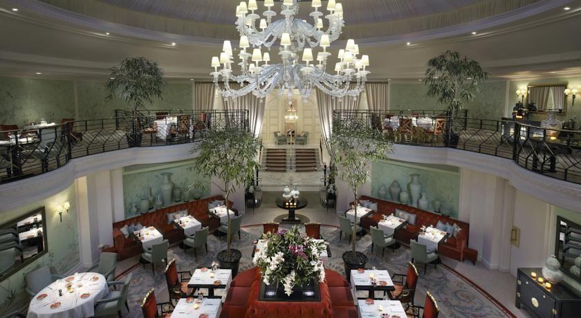 Shangri-La Hôtel Paris ***** 34