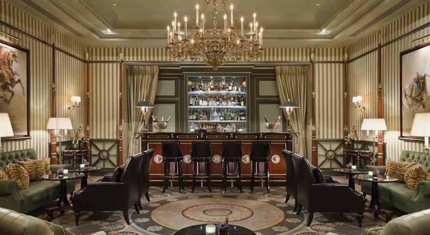 Shangri-La Hôtel Paris ***** 36